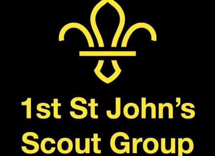 1st St John's Scout Group