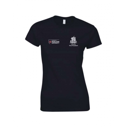 Ladies Fitted Ringspun Cotton T-Shirt