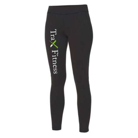 Girlie Athletic Pants