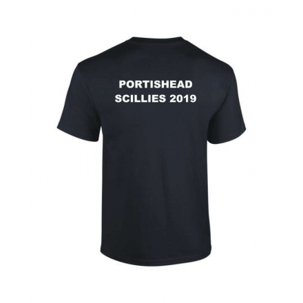 Scillies 2019 T-Shirt