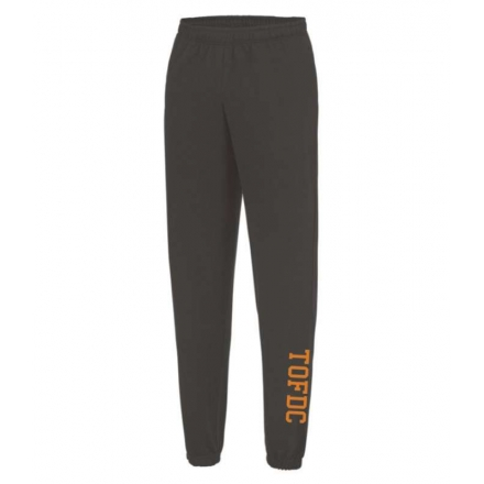 Adults Cuffed Jog Pants