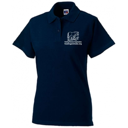 569F Ladies Polo Shirt