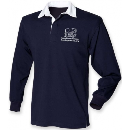 FR1 Mens Rugby Top