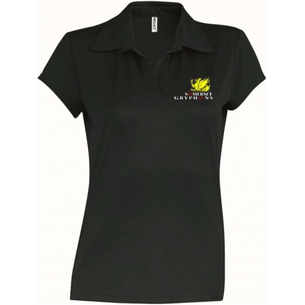 PA483 Ladies Playing Shirt