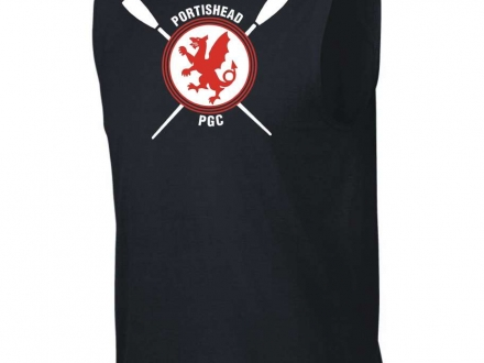 Performance® Sleeveless T-Shirt