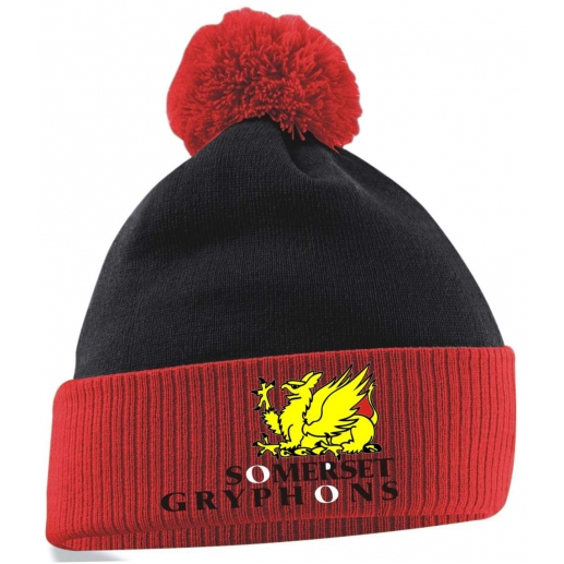 Team Bobble Hat