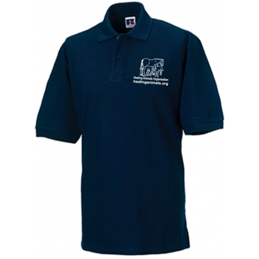 569M Men's Polo Shirt