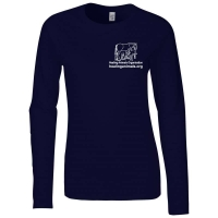 GD76 Ladies Long Sleeve T-Shirt